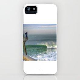 A Photograper's Dream iPhone Case