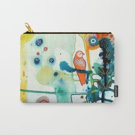 le murmure Carry-All Pouch