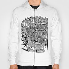 Geometric Mutations Hoody