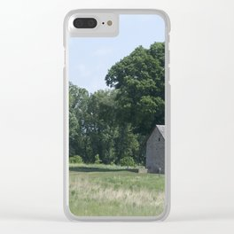 Longwood Gardens - Spring Series 239 Clear iPhone Case