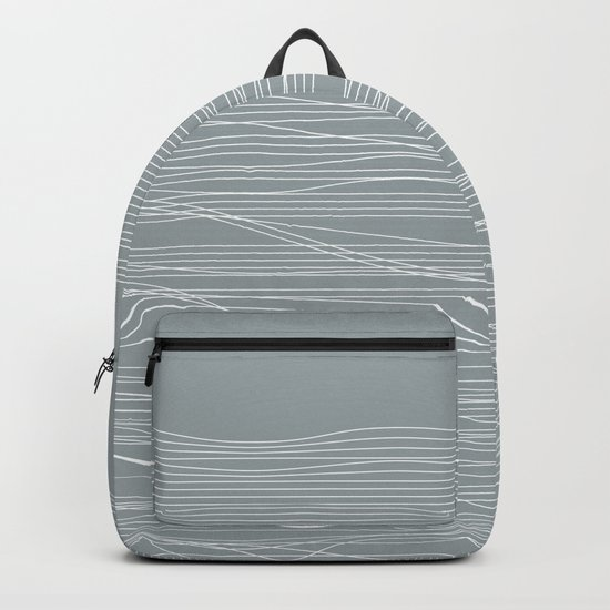 Unstable Lines Backpack