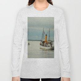 Steamboat Schaarhoern Long Sleeve T-shirt