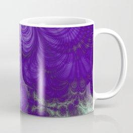 Fractal Abstract 60 Coffee Mug