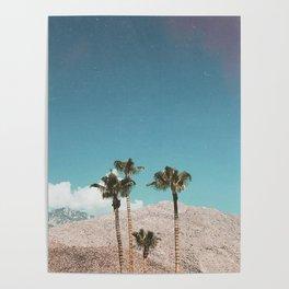 desert vibes Poster