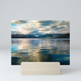 Mesmerize Mini Art Print