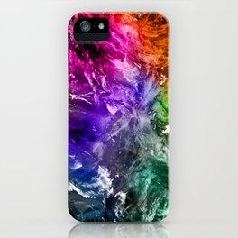 β Lynx iPhone Case