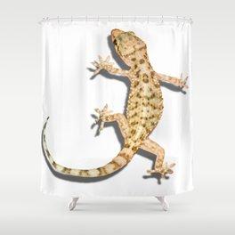 Gex! Shower Curtain
