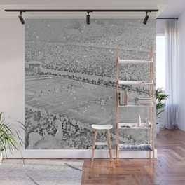 Let's Go!! Wall Mural