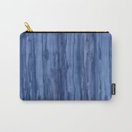 Blues Blue Carry-All Pouch