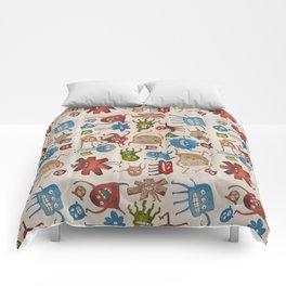 Critters Comforters