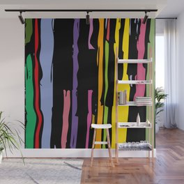 painting Wall Mural