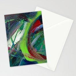 Glow Worm Stationery Cards