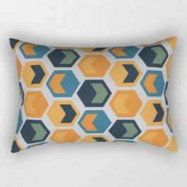 Buster Rectangular Pillow