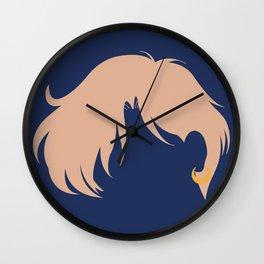 Sailor Uranus Wall Clock