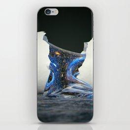 Egg Of Life iPhone Skin