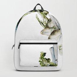 Marine Gardens Backpack