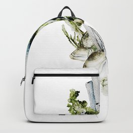 Marine Gardens Backpack