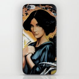 """ Immortal Beloved "" iPhone Skin"