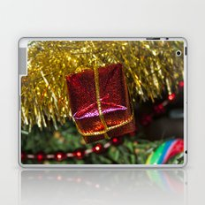 Christmas 01 Laptop & iPad Skin