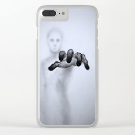 Within Reach Clear iPhone Case