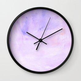 Molly Ringwald Wall Clock