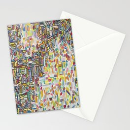 The dump#2 Stationery Cards