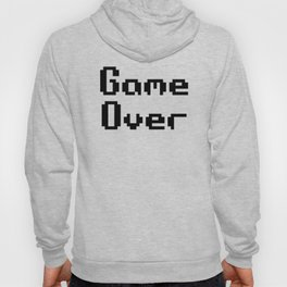 Game Over Hoody