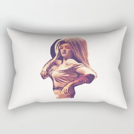 Hollywood Rectangular Pillow