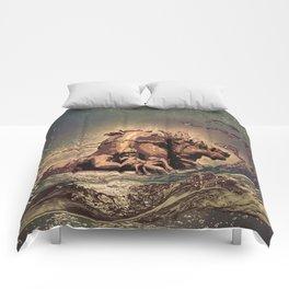 Triton Comforters