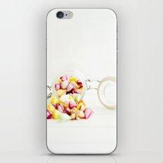 lollipop iPhone & iPod Skin