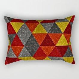 Boca Raton Rectangular Pillow