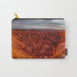 Natures Red Canyon Carry-All Pouch