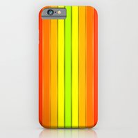 Tagged Autumn no32 Slim Case iPhone 6s