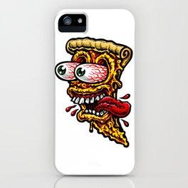 Pizza Fink iPhone Case