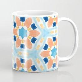 Moroccan Pattern V1 #society6 #decor #buyart Coffee Mug