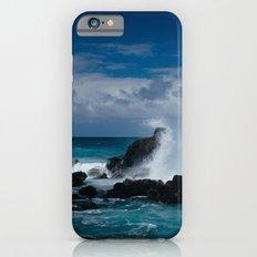 Hookipa Maui North Shore Hawaii Slim Case iPhone 6s