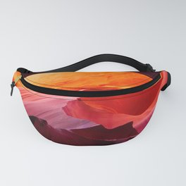 Leaving you behind Fanny Pack