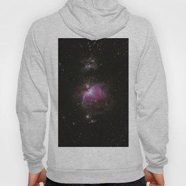 Cosmic Galaxy Hoody