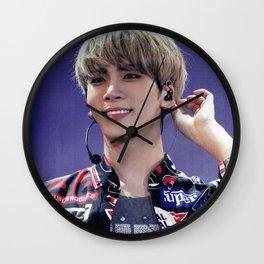 kim jonghyung Wall Clock