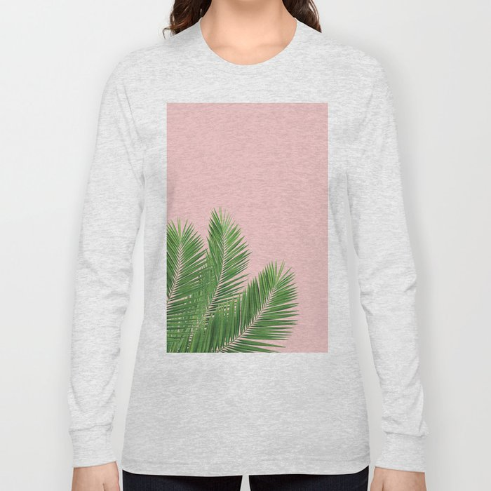 Summer in my mind Long Sleeve T-shirt