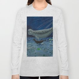 Luna & London Long Sleeve T-shirt