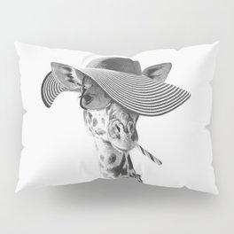 SAFIRA ZHIRAFETTA Pillow Sham