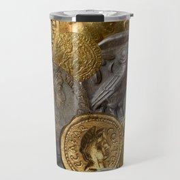Ancient Coins 1 Travel Mug