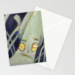 Squid Stationery Cards