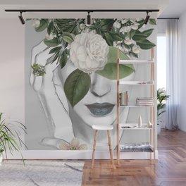 Natural beauty 2a Wall Mural