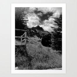apenzell Art Print