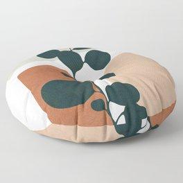 Soft Shapes V Floor Pillow