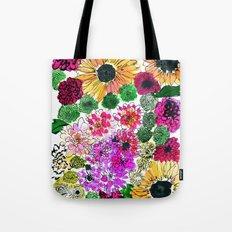 Fiore Tote Bag