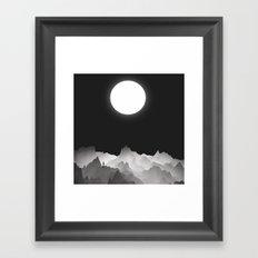 The Opportunist Framed Art Print