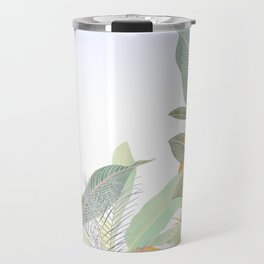 Native Jungle Travel Mug